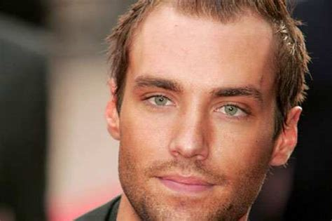 Calum Best Ready To Welcome Lindsay Home by Calum Best Quot Bad Boy Turned Quot Really