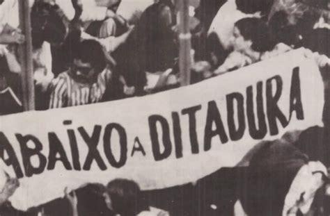 A Mpb E A Ditadura como a mpb enxergou a ditadura enem estuda