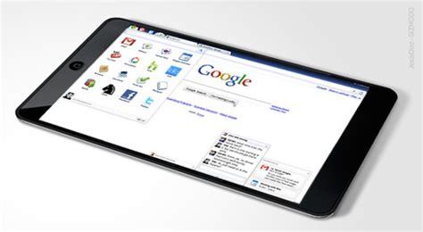 Tablet Canggih telah siap merilis tablet nexus yang canggih