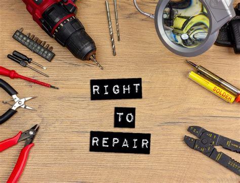 repair  coming