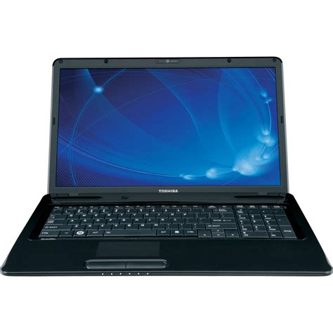 Toshiba Laptop 17 3 by Toshiba Satellite L675d S7013 17 3 Quot Notebook Psk3ju 00p001