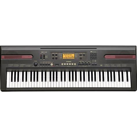 Keyboard Casio Wk 110 casio wk 110 arranger keyboard music123