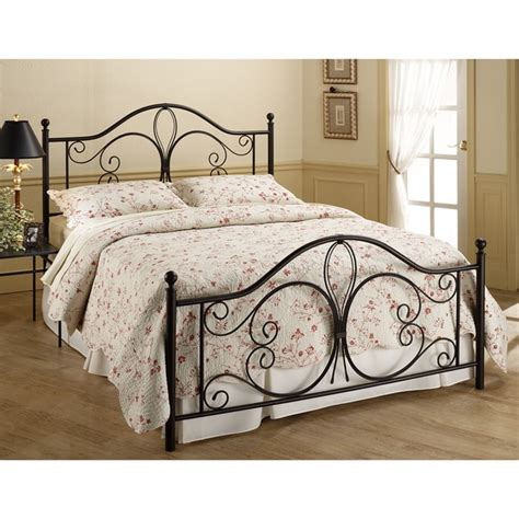 Bed Frames Milwaukee Milwaukee Metal Frame Bed Set Free Shipping Today Overstock 16446406