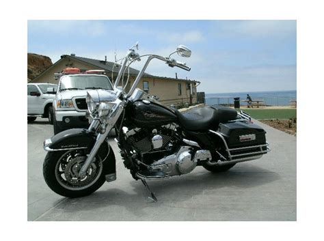 2007 Harley Davidson Road King Classic For Sale by 2007 Harley Davidson Road King Classic For Sale On 2040motos