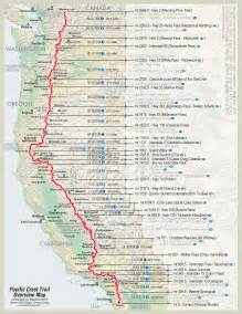 saturday inspiration pacific crest trail hike