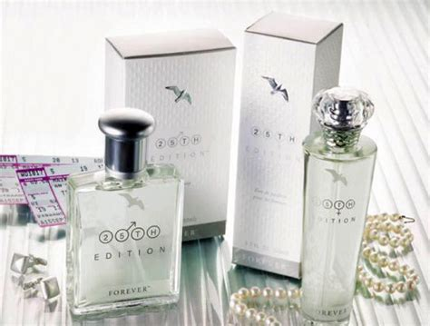 Parfum Forever And 5 id 233 es cadeaux beaut 233 bien 234 tre forever pour no 235 l