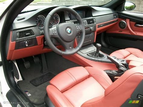 all car manuals free 2009 bmw m3 interior lighting fox red novillo leather interior 2009 bmw m3 convertible photo 50807940 gtcarlot com