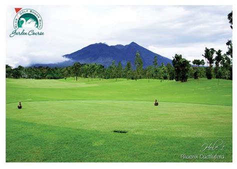 closest hotels  klub golf bogor raya
