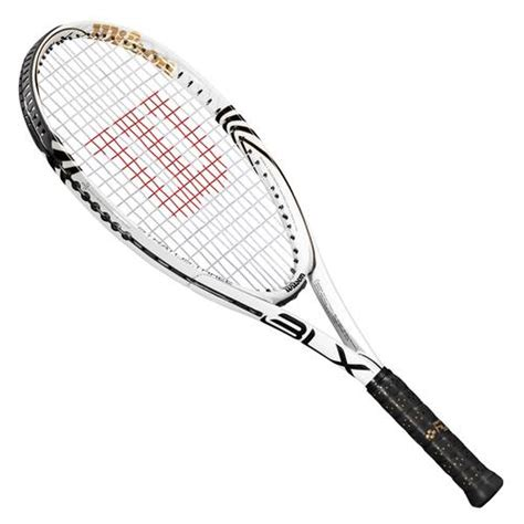 Jual Raket Tenis Lapangan by Dinomarket 174 Pasardino Raket Tenis Wilson Blx Stratus Three