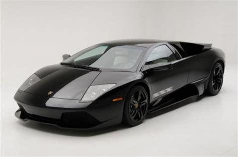 Versace Lamborghini Lamborghini Lp640 Versace Edition Freshness Mag