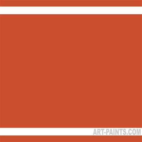 what color is terracotta terracotta basicacryl acrylic paints 008 terracotta