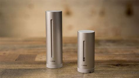 gadget lab a look at the netatmo weather station