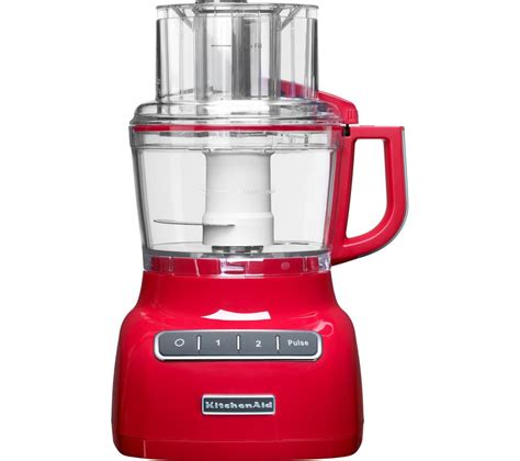 household set food processor buy kitchenaid 5kfp0925ber 2 1l food processor empire