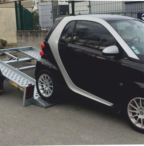 porte voiture mini pv 1300kg frein 201 e la2518sf1300 plrh