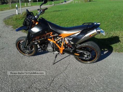 Kaos Pimpstar Supermoto Motorcycle 1 2007 ktm supermoto r