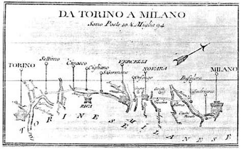industria alimentare torino linea ferroviaria torino pi 249 di 150 anni fa l