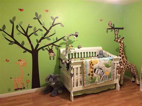 jungle curtains for nursery jungle theme nursery caydens room jungle baby room jungle theme nursery baby room decor
