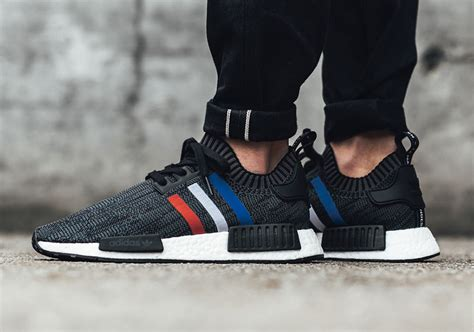 Sepatu Sport Nike Md Runner Grey Original Limited Edition adidas nmd tri color pack complete release guide