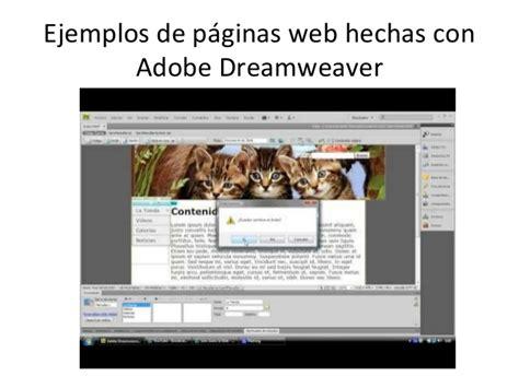 tutorial pagina web en dreamweaver dreamweaver cnt tr