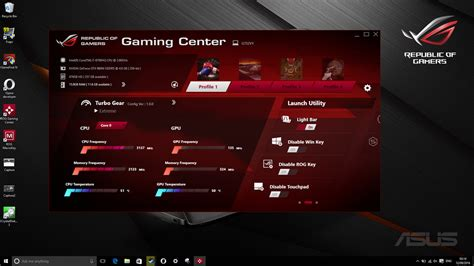 Asus Gaming Laptop Software asus rog g752 review big bad and oh so windows central
