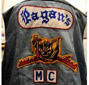 Pagan Motorcycle Clubs And Biker Gangs On Pinterest