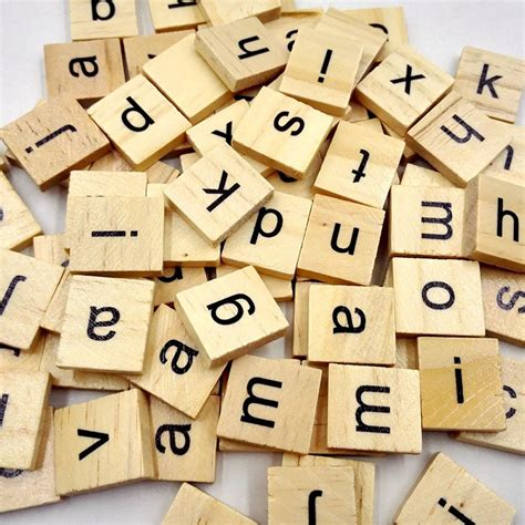 number of letters in scrabble popular wooden alphabet blocks buy cheap wooden alphabet