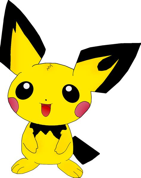 imagenes png cool pichu wallpapers wallpaper cave