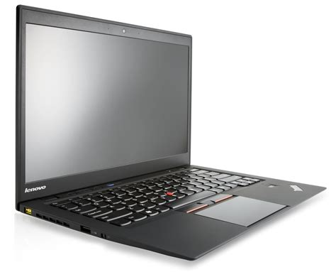 Laptop Lenovo Thinkpad X1 lenovo thinkpad x1 carbon ultrabook review notebookcheck net reviews