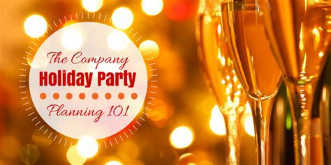 bay area corporate event catering company holiday party
