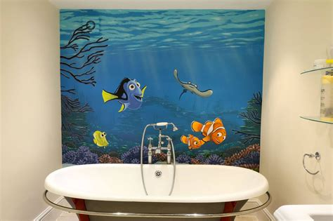 bathroom wall murals uk kids room design wallpaper desktop backgrounds cool