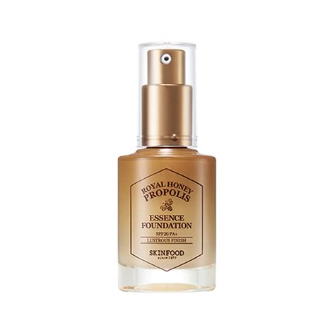 Skinfood Royal Honey Propolis Shield Sle skinfood royal honey propolis essence foundation 30ml