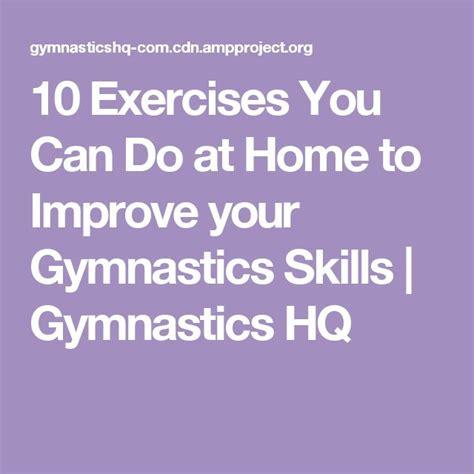 10 00 level 4 floor routine best 25 gymnastics skills ideas on gymnastics