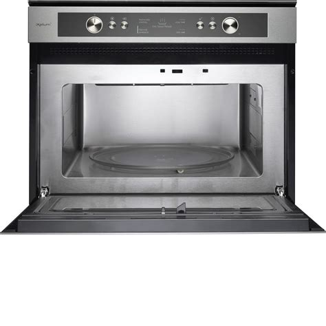 Microwave Whirlpool whirlpool fusion built in microwave in stainless steel