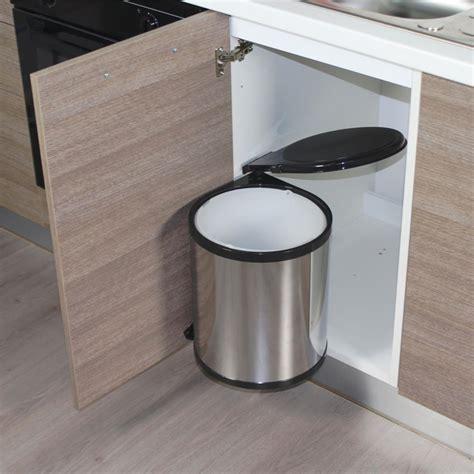 poubelle ikea sous evier poubelle de cuisine ikea finest rationell poubelle