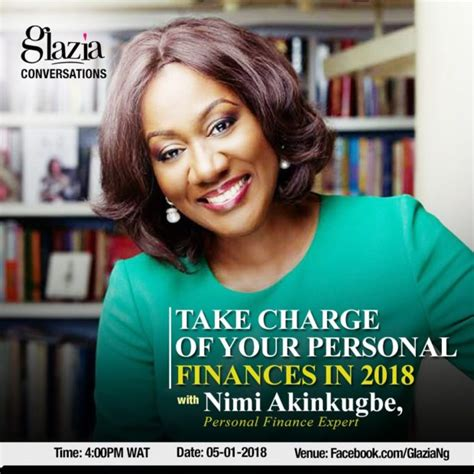 take charge of your finances this new year with renowned