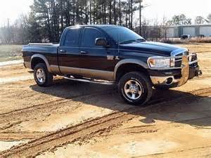 2008 Dodge Ram 2500 Diesel For Sale 2008 Dodge Ram 2500 Diesel Cab 4x4 With Warn Winch