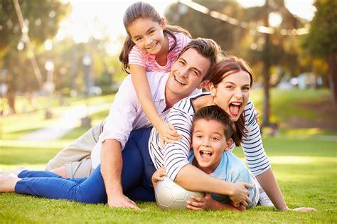 Imagenes De La Una Familia | la familia es el futuro de la humanidad revista vive