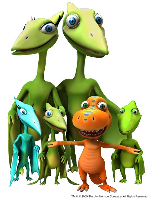 The Dinosauria on the dinosaur biasbreakdown