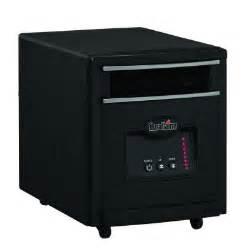 home depot infrared heater duraflame 1500 watt infrared quartz electric portable