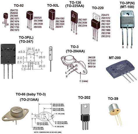 comment 231 a marche transistor comment 231 a marche
