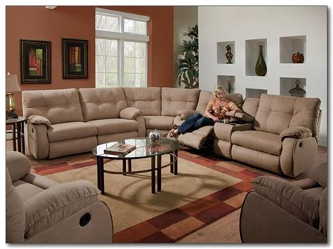 Living Room Ideas With Sectionals Awesome Living Room Sectional Ideas Also In Pictures Sofas Sectionals Hamipara