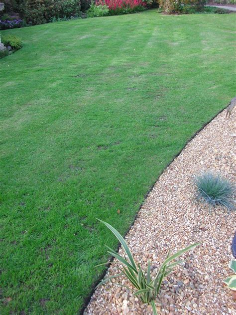 Landscape Edging Lawn Edgings Not Anymore On The Edge Garden Edging