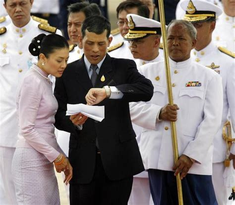 The False Prince Pangeran Palsu parents of former thai princess confess to insulting