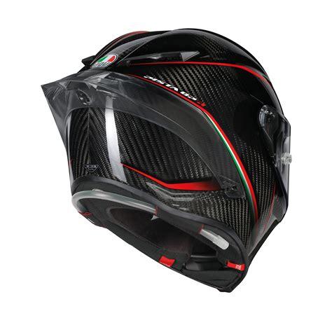 Helm Agv Arai agv pista gp r gran premio track helmet