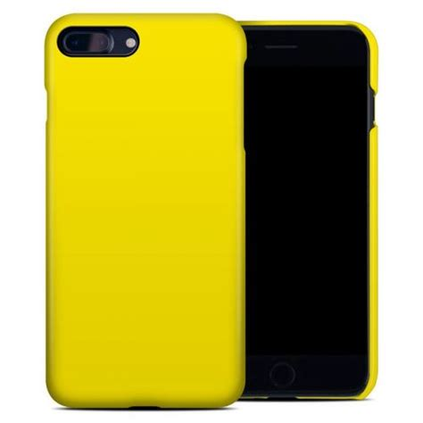 solid state yellow otterbox symmetry iphone 8 plus skin istyles