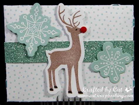 Hop City Gift Card - ctmh technique blog hop thrilled for thin cuts