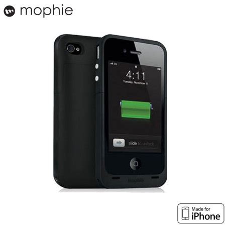 Imymee Iphone 4s Pack Black mophie juice pack plus for iphone 4s 4 black