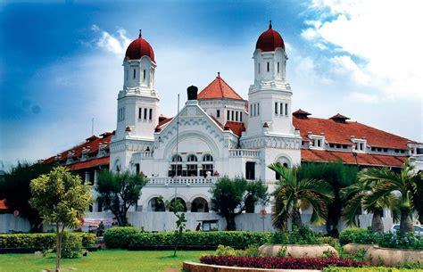 Multimeter Di Semarang 10 tempat wisata di semarang yang paling terkenal