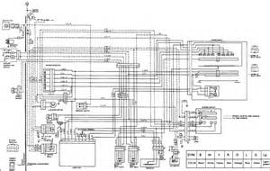 electrical wiring diagram toyota yaris electrical automotive wiring diagram