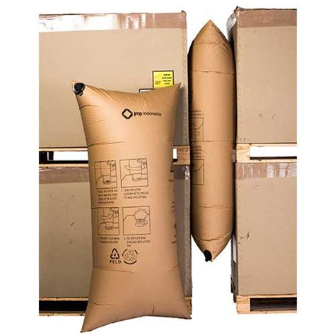 Dunnage Bag Air Bag quality dunnage air bags for industry from jmp thailand